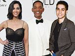 Mena Massoud, Naomi Scott, Will Smith to star in Aladdin