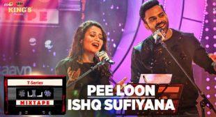 Pee Loon Ishq Sufiyana Lyrics