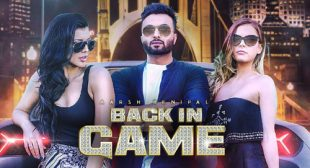Back In Game Song by Deep Jandu