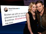 Vanderpump Rules' Stassi Schroeder dumped by boyfriend