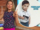 Ginger Zee announces she's pregnant with second child