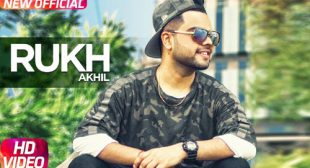 Rukh Song by Akhil