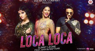 Loca Loca Song by Ariff Khan