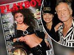 Playboy's Devin Devasquez talks last meeting with Hefner