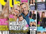 Heidi Montag debuts 'perfect' baby boy Gunner