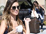 Audrina Patridge moves home after paying ex $35k to leave