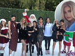 Kylie Jenner missing from Kardashian Christmas special