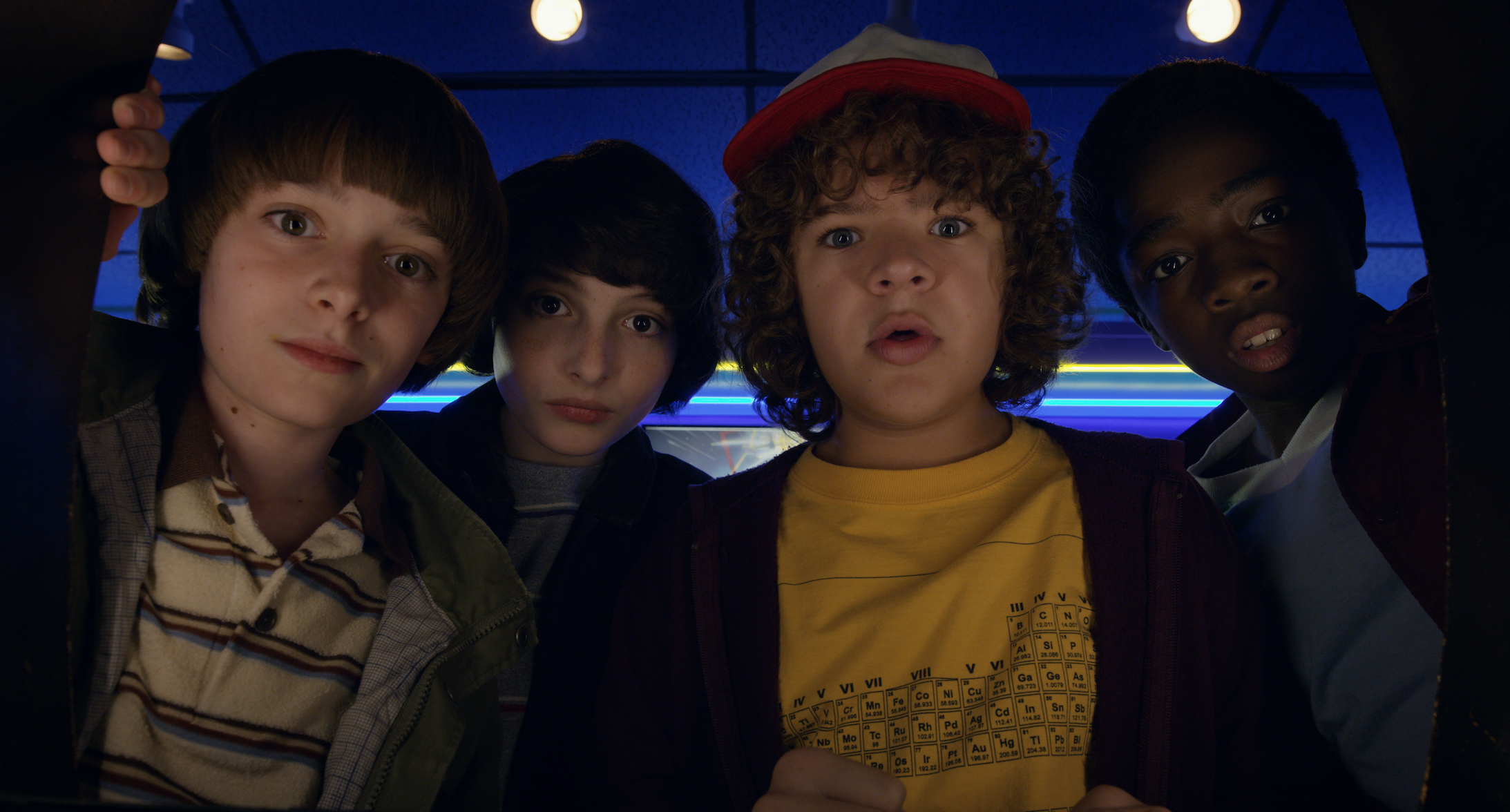 'Stranger Things Season 2' Reviews: Do The New Episodes Live Up To The Hype?