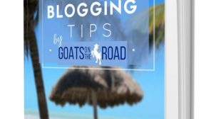 Making Money On The Road: An Inspirational Interview With The Motoroamers – Goats On The Road