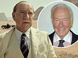 Christopher Plummer replaces Kevin Spacey in Getty movie