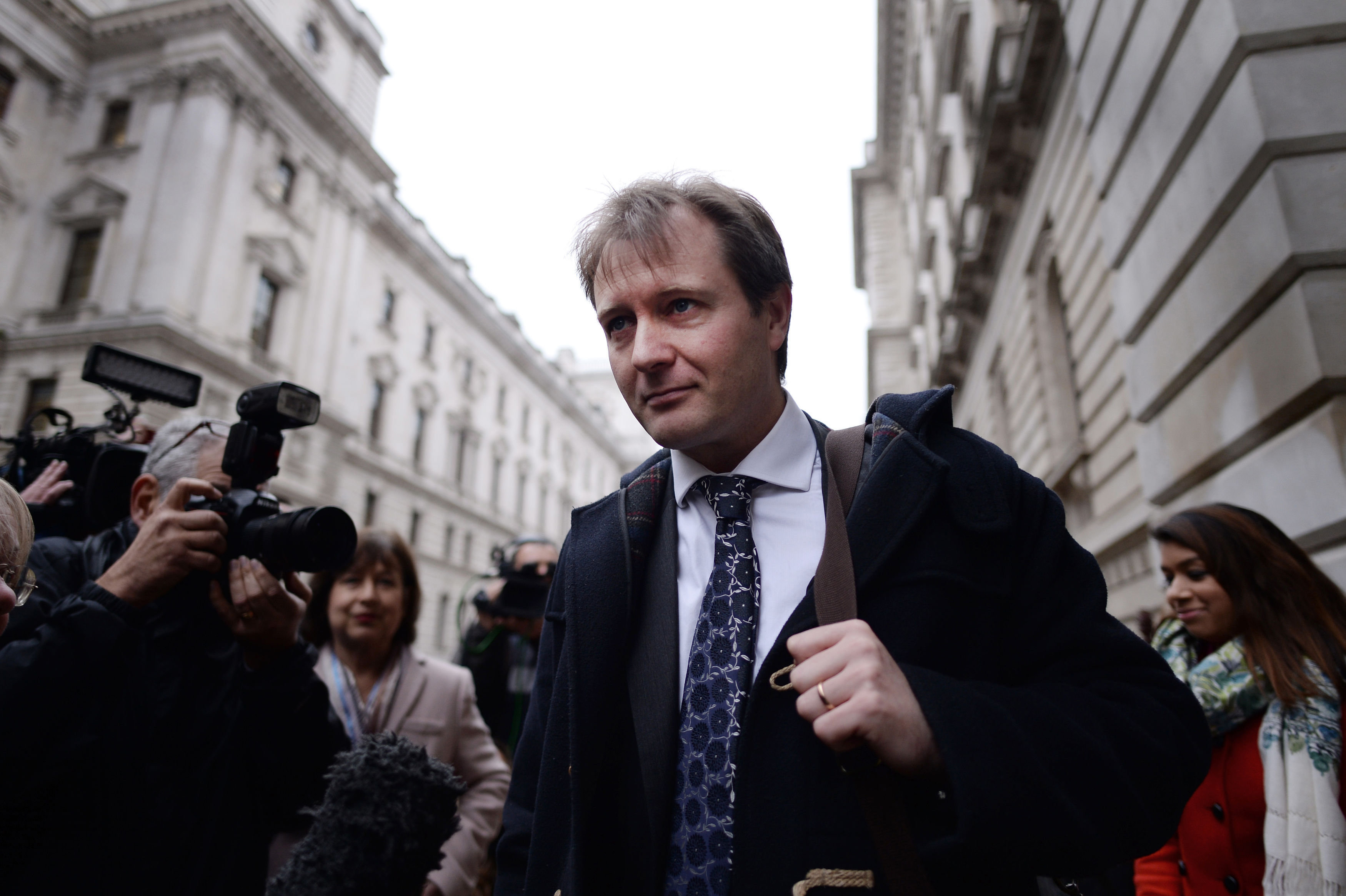 Nazanin Zaghari-Ratcliffe's Husband Richard Wants Her To Come Home To 'Real Life' After Iranian Imprisonment