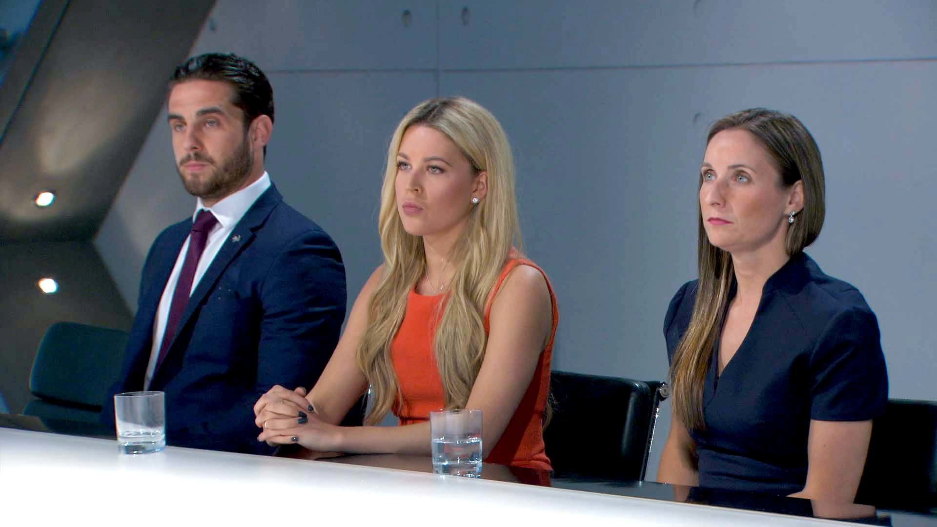 'The Apprentice': Fired Candidate Jade English On How Being In The Boardroom Early On Can Be Beneficial