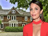 Bethenny Frankel forks out $2.5m on a second luxury home