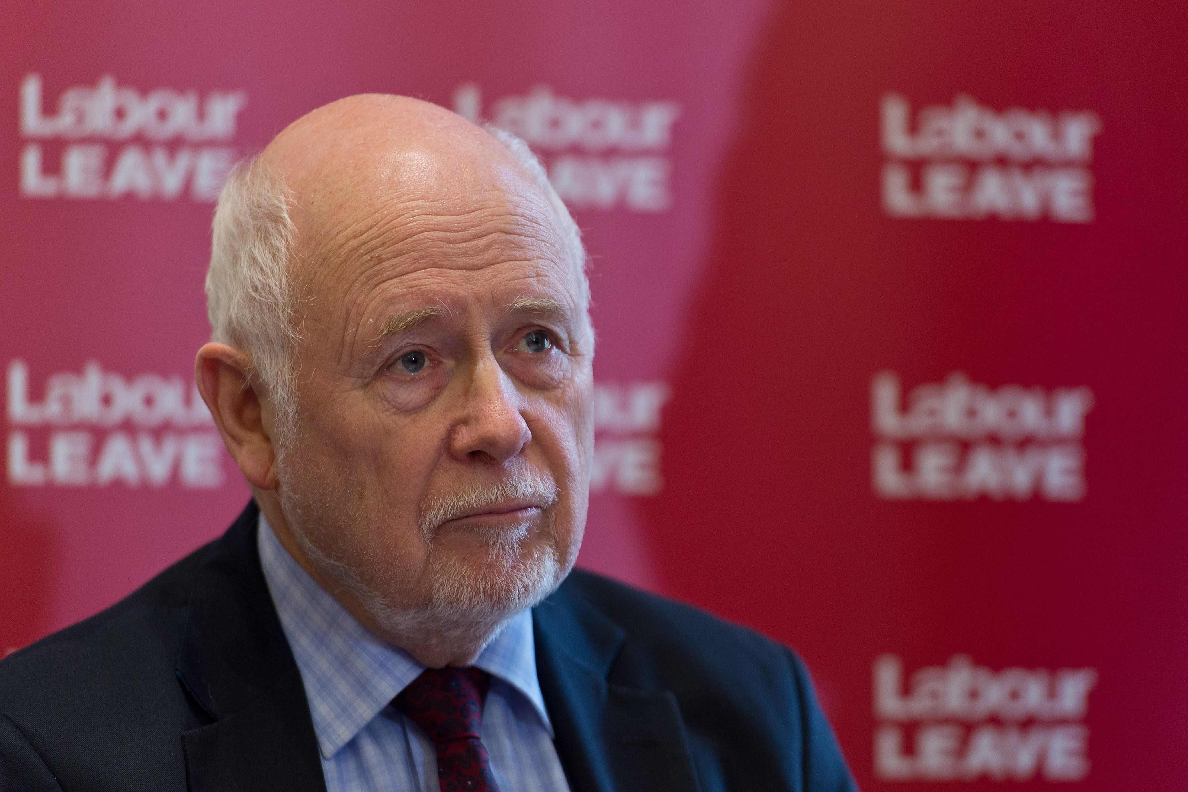 Labour Delays Inquiry Into Alleged Misconduct By MP Kelvin Hopkins
