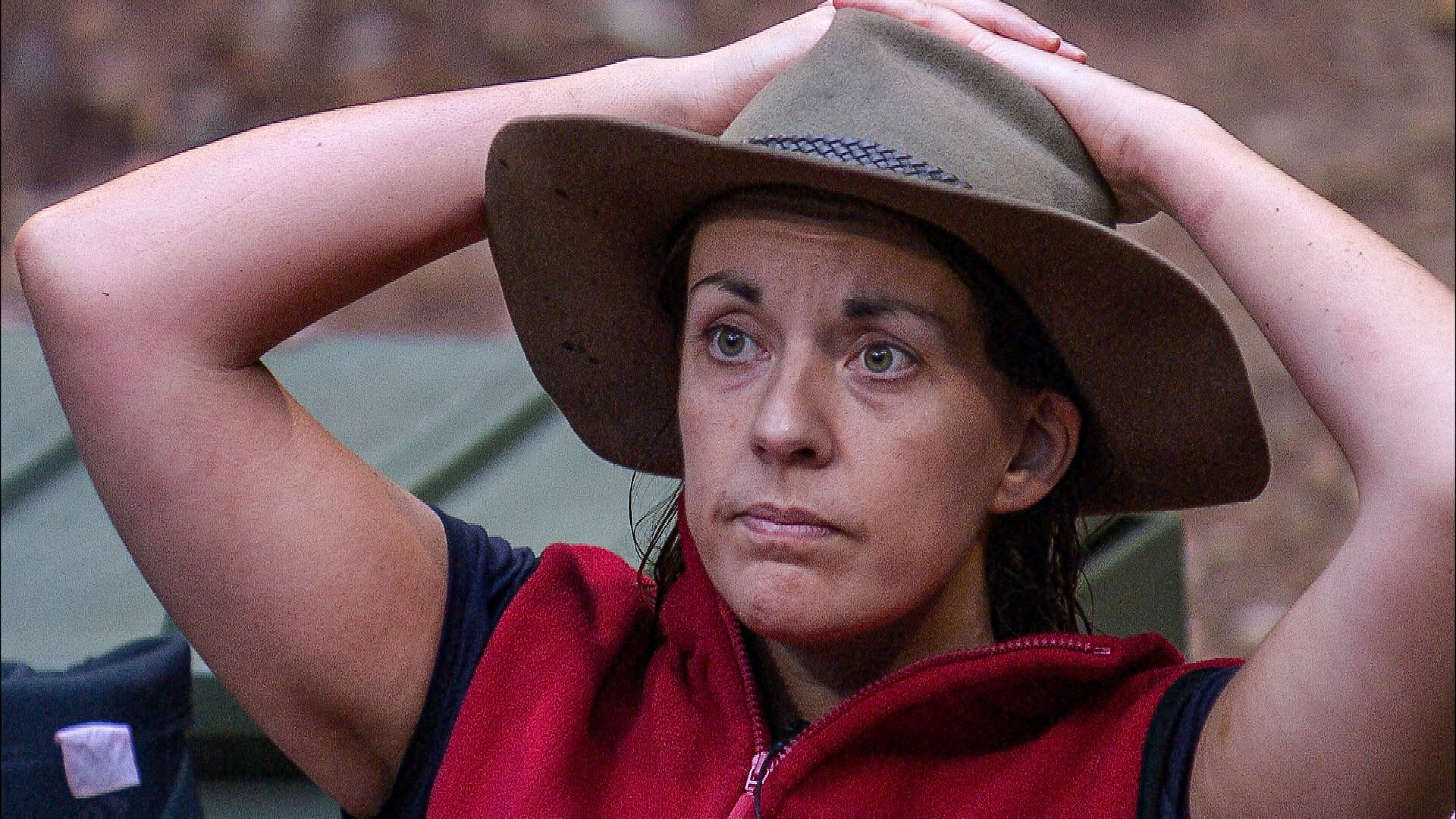 Kezia Dugdale Receives 'Warning' From Labour Party Following 'I'm A Celebrity' Appearance