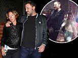 Is Ben back in rehab? Affleck seen at residential facility
