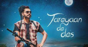Tareyan de des Lyrics – Prabh Gill | LyricsHawa