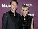 Anne Heche splits from James Tupper after 10 years