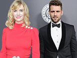 January Jones is 'dating' Bachelor star Nick Viall