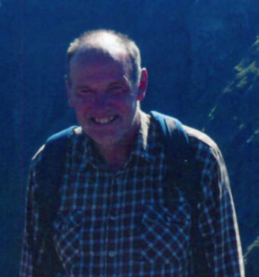 Search For Missing Walker Neil Gibson Continues After Brother's Body Found