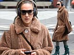 Sarah Jessica Parker steps out as friends rally round