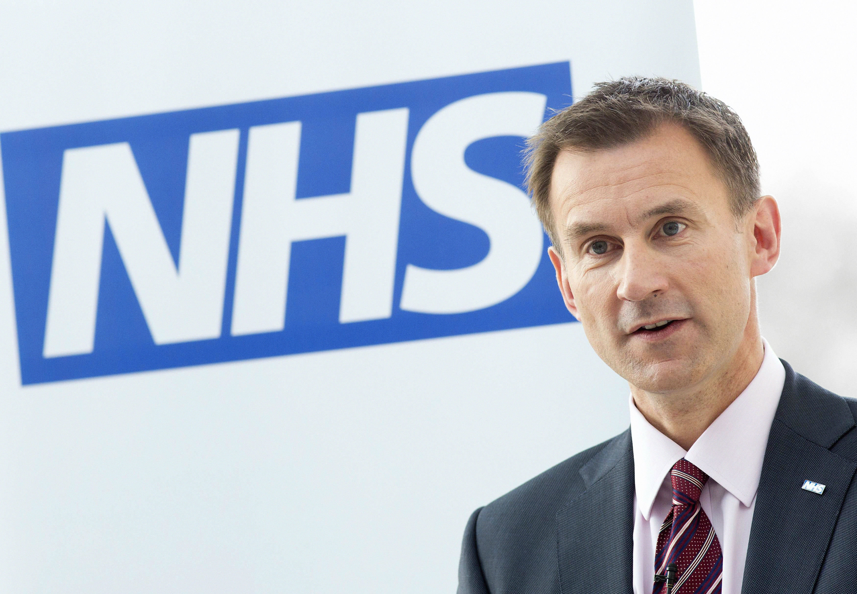 Jeremy Hunt 'Hell Bent' On Nursing Cuts, RCN Claims As Labour Vows To Restore Student Bursary
