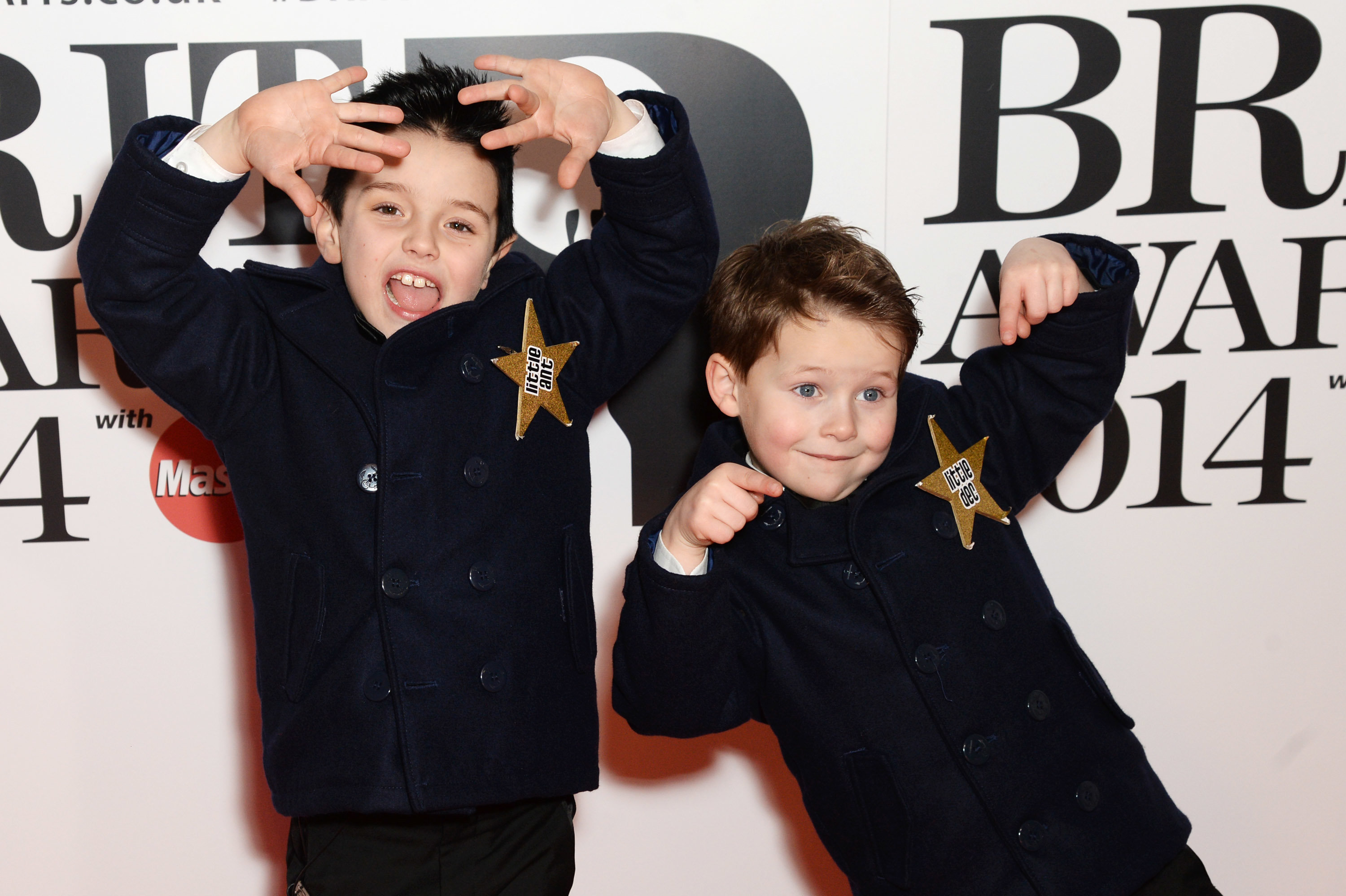 Little Ant And Dec Won't Be Returning To 'Saturday Night Takeaway' – And There's No Plans To Replace Them