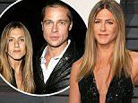 Jennifer Aniston hasn't talked to Brad Pitt in 'ages'