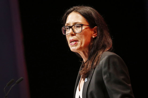 Labour's Debbie Abrahams Forced To Quit Shadow Cabinet Over 'Workplace Issue'