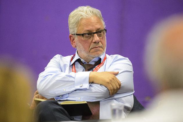 Jon Lansman Pulls Out Of Labour General Secretary Race