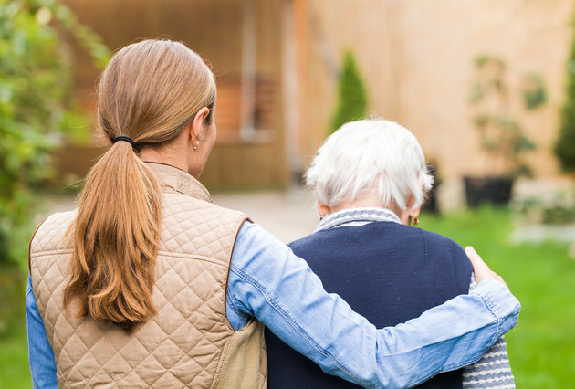 The Spring Statement Failed To Confront The Social Care Crisis