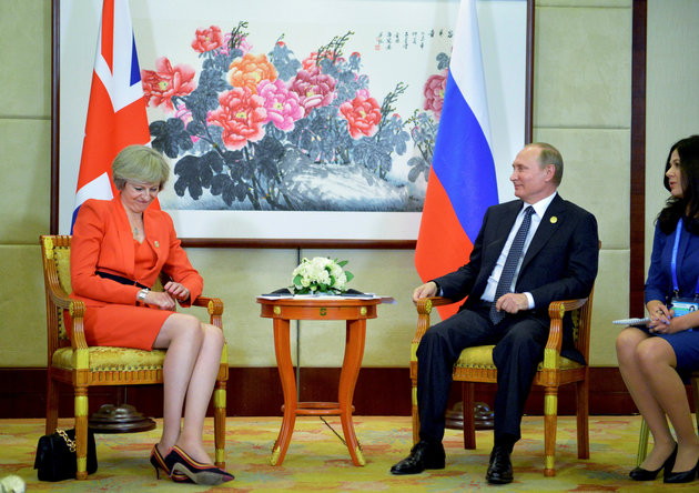 6 Ways Theresa May Could Strike Russia When The Midnight Deadline Runs Out