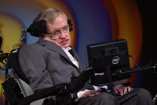Stephen Hawking Dead:  Renowned Scientist, Dies Aged 76