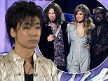 American Idol's Yoji Asano deported from US after rape conviction