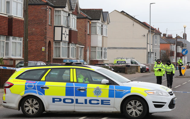 Murder Investigation Launched After Two Women Are Shot Dead At East Sussex House