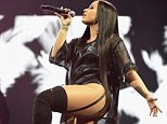 Demi Lovato used to 'drink vodka from Sprite bottle and throw up'