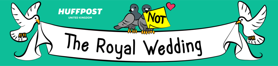 Not The Royal Wedding: The Moment We Knew We'd Spend Our Lives Together