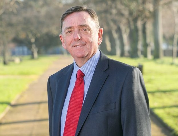 Sir Robin Wales Deselected As Labour's Newham Mayoral Candidate