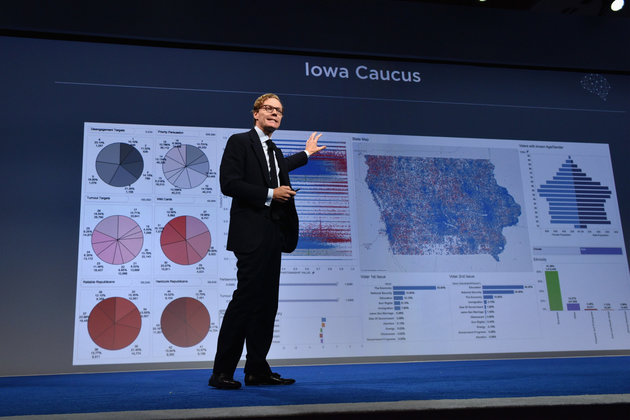 Explained: Who Is Cambridge Analytica And What Is It Accused Of Doing