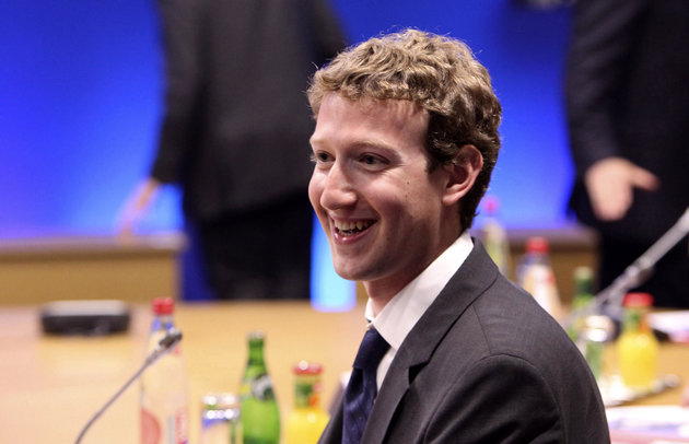 Mark Zuckerberg Must 'Stop Hiding Behind His Facebook Page' Amid Privacy Allegations, Demands MP