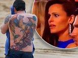 Jennifer Garner meme revived as fans savage Ben Affleck's tattoo