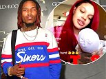 Fetty Wap welcomes seventh child with Lezhae Zeona