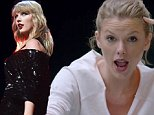 Taylor Swift asks court to make songwriters who sued her to pay $72K