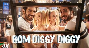 Sonu Ke Titu Ki Sweety Song Bom Diggy Diggy is Released
