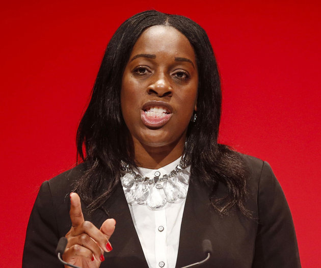 Shadow International Development Secretary Kate Osamor: 'Assad Needs To Be Removed'
