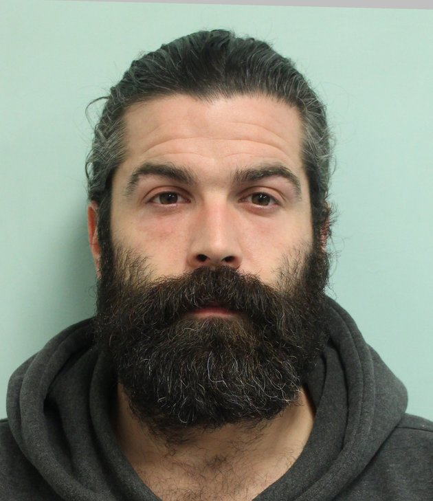 Man Jailed For Assaulting Girlfriend Now Has To Tell Police When He Has Sex With Someone New