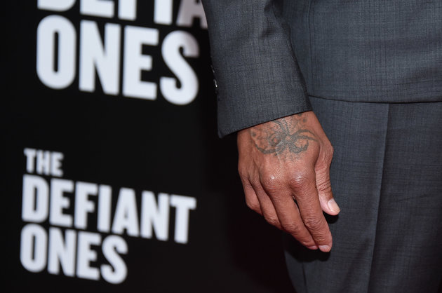 'The Defiant Ones', And The 'Major Blemish' Of Violence Towards Women