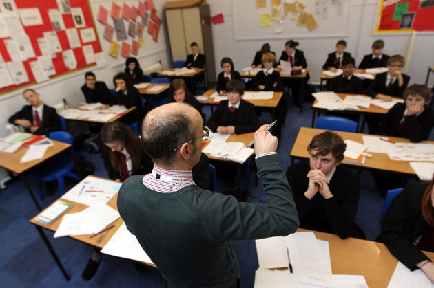 Revealed: 'Bankrupt' Tory Council Raided £9m Schools Subsidy To Fix Budget