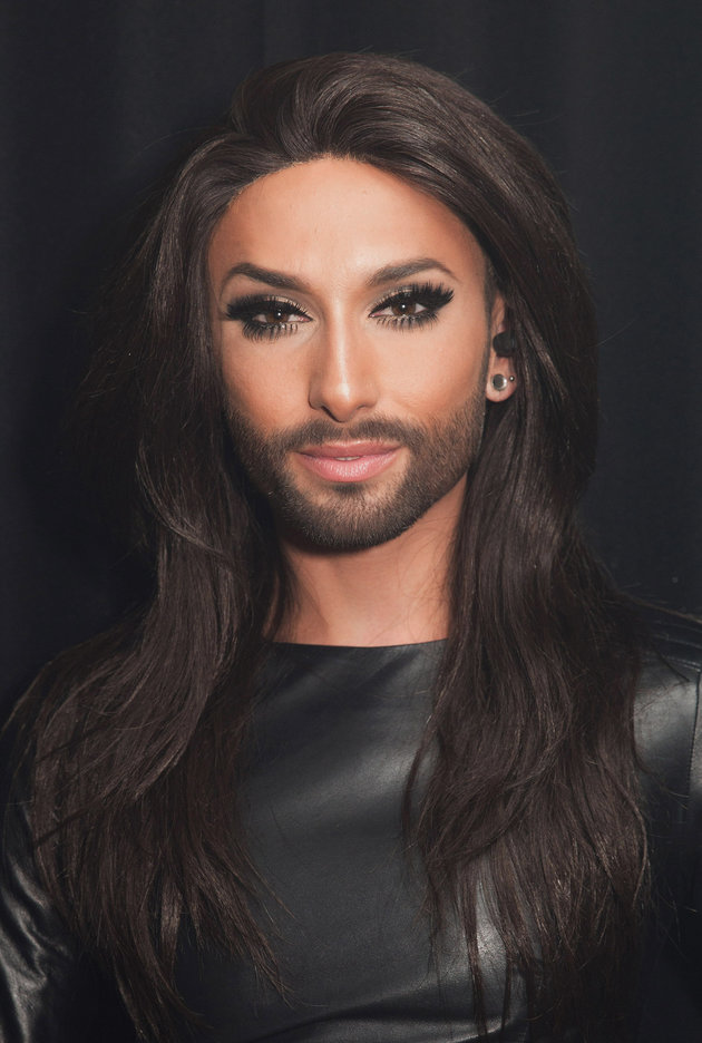 Conchita Wurst Reveals She's HIV Positive After Eurovision Winner's Ex-Boyfriend Threatens To Go Public
