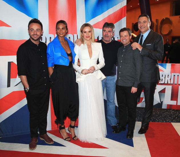 'Britain's Got Talent' Ratings: First Episode Is ITV's Most-Watched Entertainment Show Of 2018